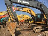 Het gebruikte Graafwerktuig van Volvo Ec210blc, Tweedehands Graafwerktuig 210 van Volvo