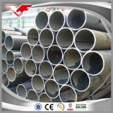 Andaime Steel Pipe com 210G/M2 Zinc Coating From The Biggest Manufacturer From Youfa