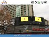 Colore completo dell'interno/esterno che fa pubblicità alla visualizzazione di LED (schermo del LED, segno del LED)