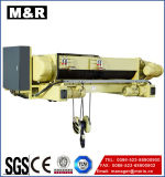 Price basso Wire Rope Hoist con Moderate Price