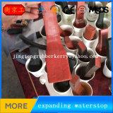 中国の製造業者の良質の具体的なプロジェクト水拡大棒