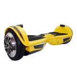 Scooter électrique de mobilité de nouveaux produits avec le modèle sautant d'obstacle