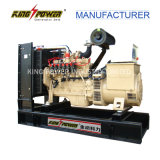 250kw Doosan (エンジン)のオリジナルのラジエーターが付いているインポートされたBiogasの発電機