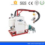 La Chine Polyurethane Elastomer Casting Machine pour Pulley