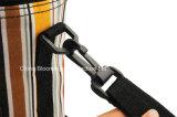 Sacchetto isolato termico del dispositivo di raffreddamento del pranzo del barilotto della latta fredda impermeabile di figura
