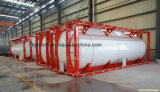 Conteneur de réservoir d'OIN l'ONU du professionnel LPG/LNG avec le prix bas