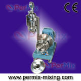 インライン固定子の回転子のミキサー(PerMixのパソコンシリーズ)