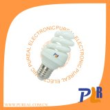 Luz energy-saving do T2 da C.C. 12V com CE & RoHS