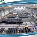 De Pijp Fabricators van het staal