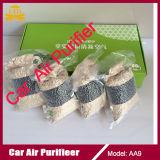 Удаление очистителя воздуха автомобиля формальдегида, домашнего очистителя воздуха