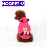 Chihuahuasのための熱いSelling Fleece Winter Dog Clothes