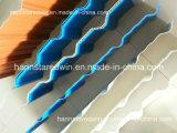 De Hannstar Golf Holle Bladen van pvc, de Bladen van het pvc- Dakwerk, het GolfDakwerk van pvc