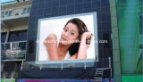 16mm 옥외 LED 스크린 발광 다이오드 표시