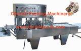 Nova máquina de vedação a vácuo e de condição e plástico