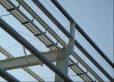 2016 colonne d'acciaio d'acciaio dei Purlins dei materiali da costruzione