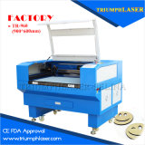 고속 100W Acrylic 또는 Wood/Plastic CNC Laser Cutting Machine (TR-960A)