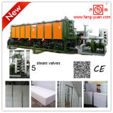 Fangyuanの失泡のコンクリートブロックのMacking機械