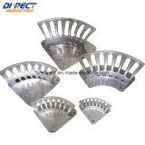 Aluminium Manufacurer Druckguß für Maschinerie-Teile