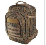 Новая тенденция охотясь тактический воинский напольный Backpack (SKMB-1115)
