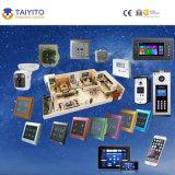 Sistema casero elegante inteligente de Zigbee de la alta precisión de la ramificación de Shenzhen de la automatización casera de Taiyito