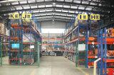Tonnen-elektrische Kettenhebevorrichtung des Gang-Verkleinerungs-Elektromotor--2 mit Laufkatze