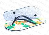 2016 ботинок PE Flop Flip тапочки белых женщин (RF16256)