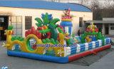 Castello rimbalzante di sport gonfiabile per il giocattolo dei capretti (B091)
