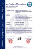 Ce Certified MCCB (FNT1-160, 160A 3P)