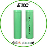 2016 authentisches Soem Logo Icr18650-Battery 18650 3.7 V 2600mAh