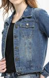 2016 neue Frauen-Form-Kleidungs-lose grosse Yard-Denim-Umhüllung