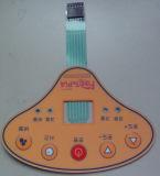 OEMの膜スイッチキーパッド