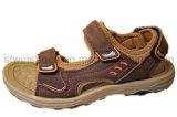 Sandálias de borracha do esporte dos homens ocasionais do conforto