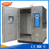 Chambre froide de chauffage programmable du climat