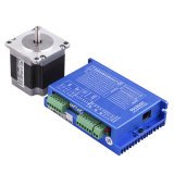 conductor del motor de paso 2dm556, conductor Digital del motor del CNC