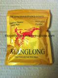 Kuanglong 남성 남근 확대를 위한 초본 자연적인 성적인 증강 인자 환약
