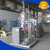 Micro tipo tanque de fermentação da biologia para o produto químico