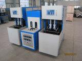 Máquina de sopro do frasco automático giratório
