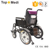 세륨 Certificated Popular와 경제 Aluminum Power Electric Wheelchair