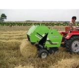 Landbouwwerktuig om de Pers /Mini van het Hooi om Pers