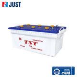 Secar a bateria acidificada ao chumbo cobrada da bateria de Automoblie da bateria (N120)
