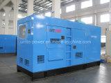 générateur diesel silencieux superbe de 50Hz 563kVA/450kw Cummins