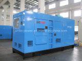50Hz 563kVA/450kw Cummins Super Silent Diesel Generator