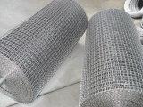 食品等級のステンレス鋼の網ベルト