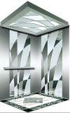 Sr. grabado al agua fuerte espejo y Mrl Aksen Ty-K224 de la elevación del elevador del pasajero
