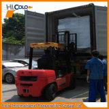 Geschlossen-Fahren-Durch Puder-Beschichtung-Stand-Paket Cl2152