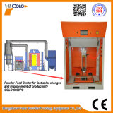 Color veloce Change Easy a Operate Feed Center Colo-6000PC