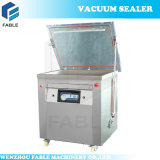 Fresh Frozen Fruits Vegetables Vacuum Packing Machine (DZ- 650R)