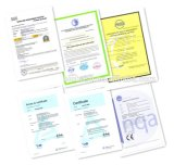 Biobaseの高品質の蛍光性の分光光度計