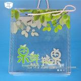 Коробка подарка плодоовощ OEM с печатание цвета (складывая корзина плодоовощ)