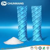 Hängende Behälter-Trockenmittel/Ladung-trockene Beutel/Kalziumchlorid-Trockenmittel-Beutel